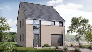 Huis bouwen kostprijs