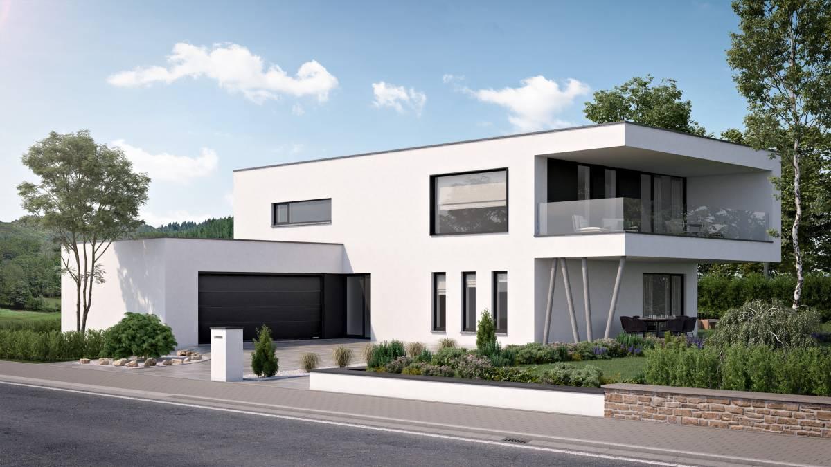 Plans De Maison Maisons Compere