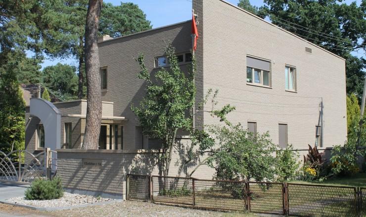 huizen modern